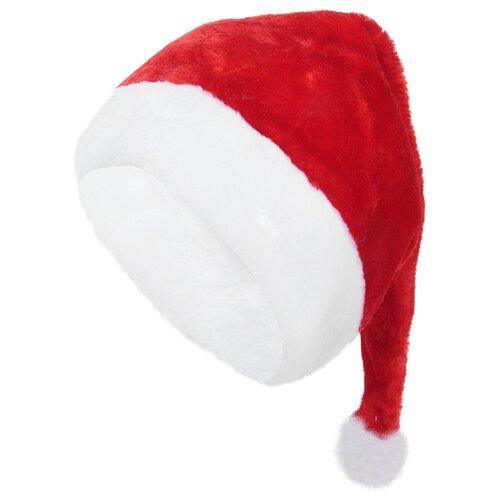 Купить Головной убор Батик меховой (101-1), красный, Карнавальные костюмы