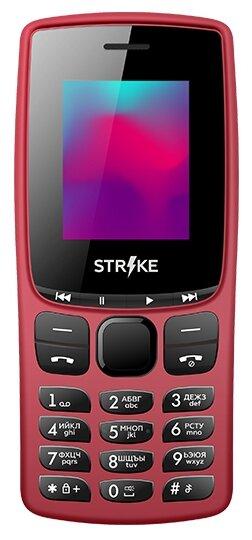 Телефон Strike A12 — купить по выгодной цене на Яндекс.Маркете