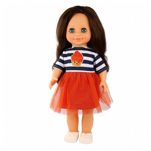 Интерактивная кукла Весна Анна модница 2, 42 см, В3717/о интерактивная кукла весна анна модница 2 42 см в3717 о