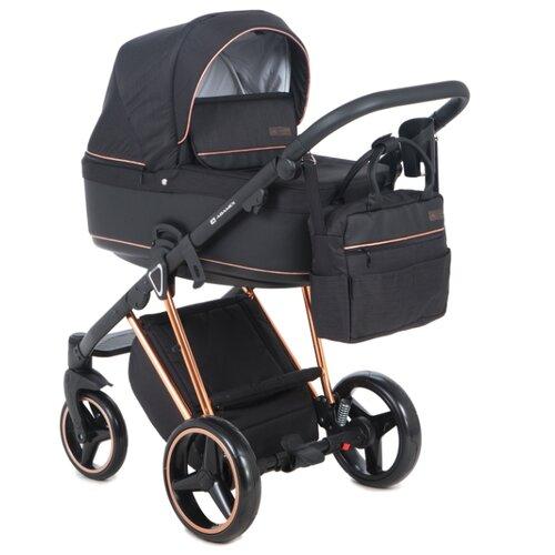 Универсальная коляска Adamex Verona Special Edition/Polar (2 в 1) VR-407 цена 2017