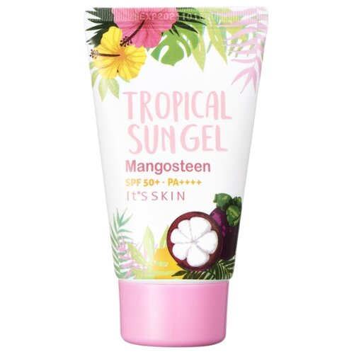 It'S SKIN крем Tropical Mangosteen, SPF 50, 50 мл