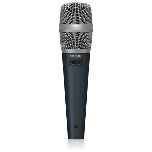 Микрофон BEHRINGER SB 78A черный