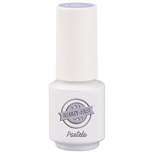 Купить Гель-лак для ногтей Beauty-Free Pastels, 4 мл, Черничный лукум