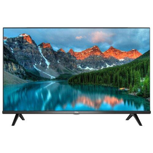 Фото - Телевизор TCL L40S60A 40 (2019) черный телевизор