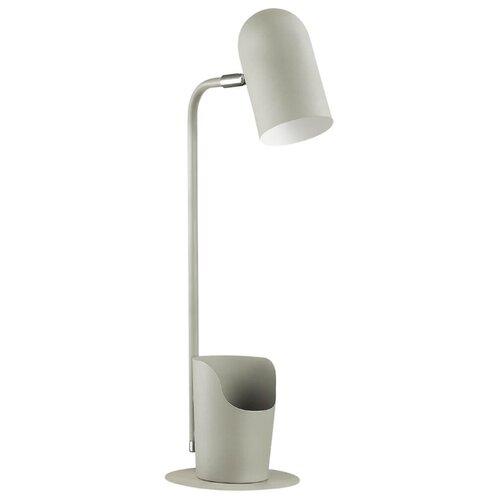 Настольная лампа Lumion Ejen 3688/1T, 40 Вт настольная лампа lumion ejen 3688 1t серая e27 40w 220v