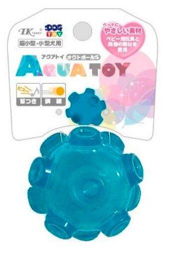 Мячик для собак Japan Premium Pet Aquatoy с непредсказуемой траекторией движения, 6.5 см