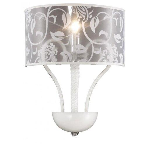 Настенный светильник Odeon light Danli 2536/1W, 40 Вт настенный светильник odeon light bocciolo 3946 1w 40 вт