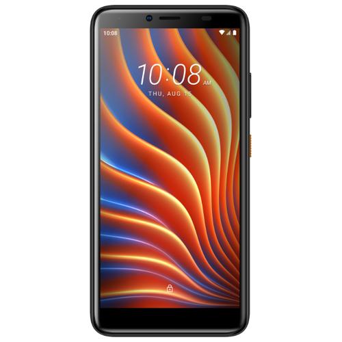 Смартфон HTC Wildfire E черный htc толстовка