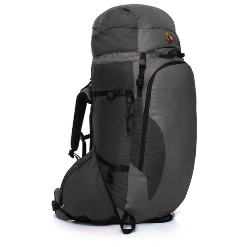 Фото - Рюкзак BASK Berg 110 XL black/grey рюкзак bask mustag 25 orange grey orange