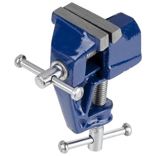 Тиски DEXX 32473-40 40 мм dexx 48000