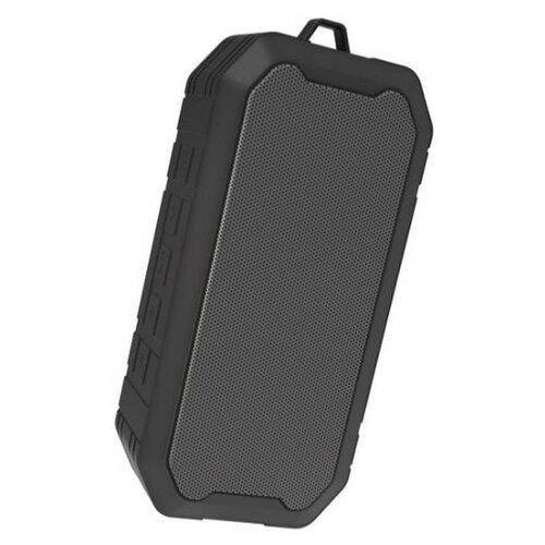 Портативная акустика Ritmix SP-350B черный портативная акустика ritmix sp 260b серый