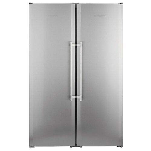 Холодильник Liebherr SBSesf 7212 холодильник liebherr sbsesf 7212