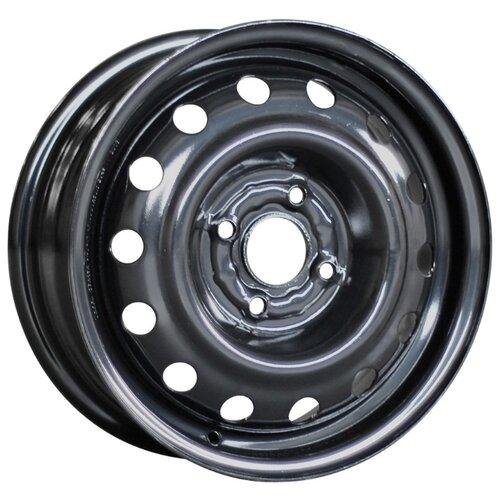 Фото - Колесный диск Trebl 6565 5.5x14/4x100 D56.6 ET45 black колесный диск alcasta m32 6 5x17 5x114 3 d67 1 et38 s