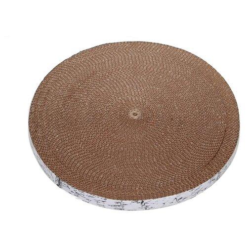 Когтеточка Пижон 5052216 35 х 2.5 см спил березы