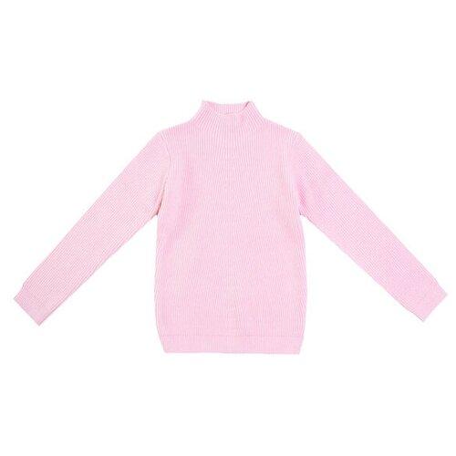 Купить Свитер playToday размер 104, розовый, Свитеры и кардиганы