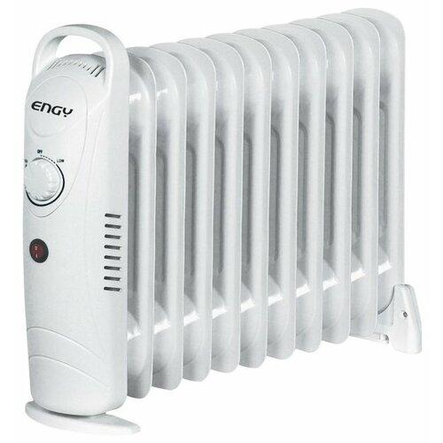 Масляный радиатор Engy EN-1711 белый.