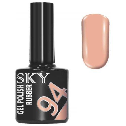 Купить Гель-лак для ногтей SKY Gel Polish Rubber, 10 мл, 94