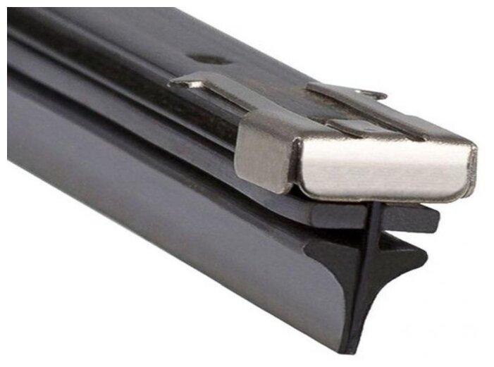 Щётка стеклоочистителя ALCA Щётка стеклоочистителя 400 мм