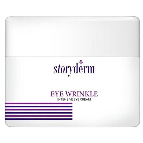 STORYDERM Крем для век Eye Wrinkle Intensive Eye Cream 15 мл