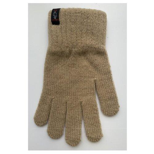 Перчатки Margot Bis размер 15, бежевый серьги kameo bis kameo bis mp002xw021vs