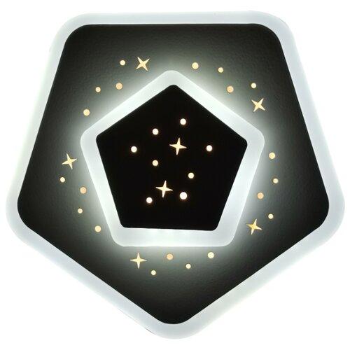 Бра LED, бeлый, светодиоды, 50W 81034/1W Natali Kovaltseva