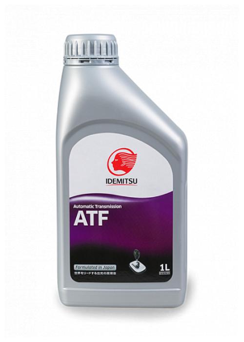 Трансмиссионное масло IDEMITSU ATF 1л