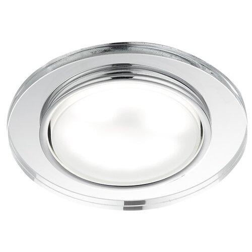 Встраиваемый светильник Ambrella light G8060 CH встраиваемый светильник ambrella light tn160