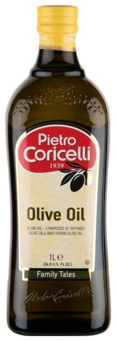 Pietro Coricelli Масло оливковое рафинированное в смеси с нерафинированным Extra Virgin