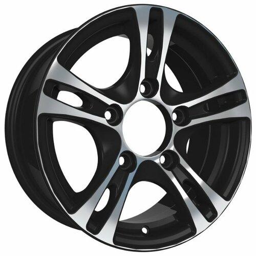 Фото - Колесный диск SKAD Дюна 6.5x15/5x139.7 D98.5 ET40 Алмаз колесный диск skad милан 6 5x16 5x112 d66 6 et40 алмаз
