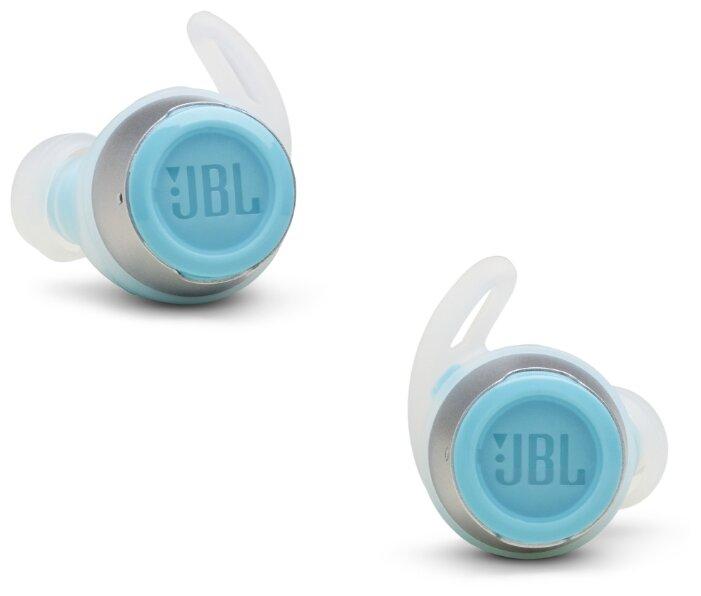 Беспроводные наушники JBL REFLECT FLOW фото 1