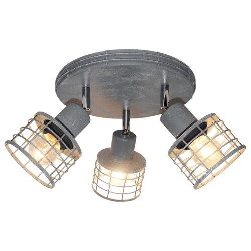 Светильник Lussole Greeley LSP-9969, 25 х 25 см, E27
