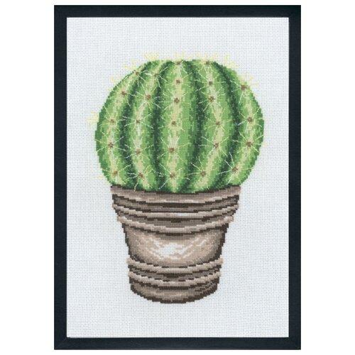 Купить Набор для вышивания Кактус 20 х 29 см 92-7444, Permin, Наборы для вышивания