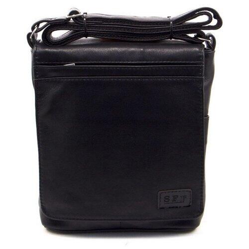 Сумка планшет SKIFFHAT 070, натуральная кожа cумка планшет polar к8036 кожа coffee планшет верт малый