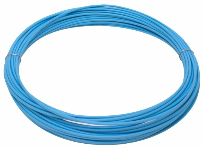 ABS пруток MyRiwell 1.75 мм голубой