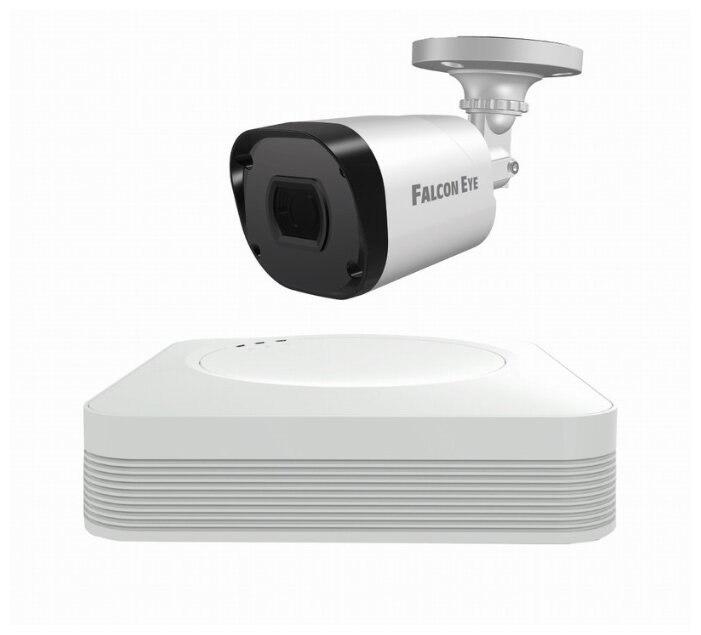 Комплект видеонаблюдения Falcon Eye FE-104MHD KIT START