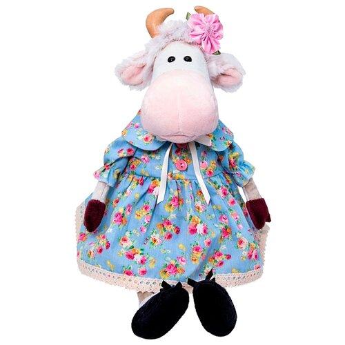 Купить Мягкая игрушка BUDI BASA collection Коровка Флоранс 25 см, Мягкие игрушки