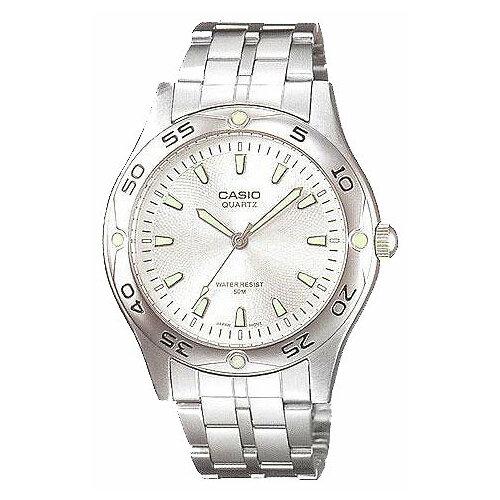 Наручные часы CASIO MTP-1243D-7A наручные часы casio standart mtp 1154pq 7a