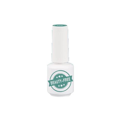 Купить Гель-лак для ногтей Beauty-Free Gel Polish, 8 мл, малахитовый