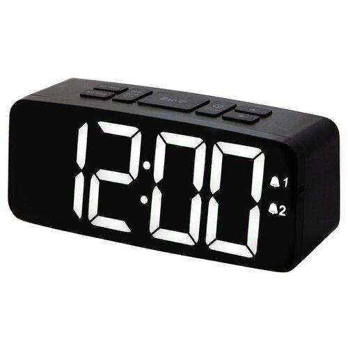 Купить Радиобудильник Max CR-2913 черный