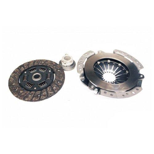 Комплект сцепления LADA 21233-1601000 для LADA 2123