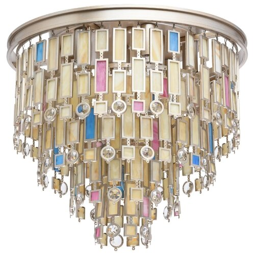 Люстра MW-Light Марокко 185010607, E14, 280 Вт