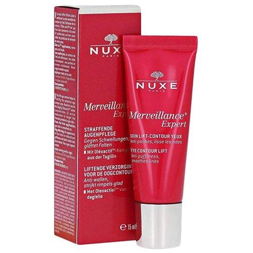 Купить Nuxe Крем для кожи вокруг глаз Merveillance Expert Eye Contour Lift 15 мл