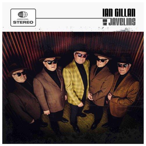 Ian Gillan & The Javelins (CD)
