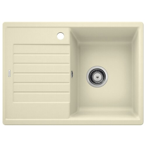 Врезная кухонная мойка 68 см Blanco Zia 45S Compact 524726 жасмин врезная кухонная мойка 68 см blanco zia 45s compact 524729 мускат