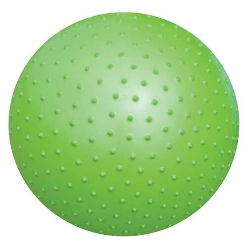 Фитбол ATEMI AGB-02-55, 55 см зеленый фитбол atemi agb 01 55 55 см салатовый