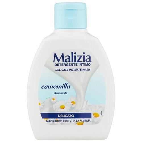 Malizia Гель для интимной гигиены Camomilla, 200 мл джинсы camomilla italia camomilla italia ca097ewevrs4
