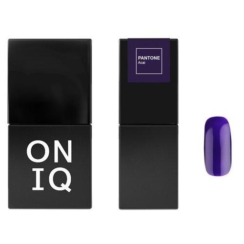 Купить Гель-лак для ногтей ONIQ Pantone, 10 мл, 031 Acai