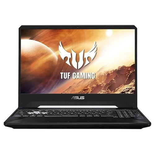 Купить Ноутбук ASUS TUF Gaming FX505DT-HN540 (90NR02D2-M13530), черный