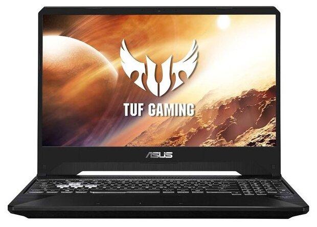 Ноутбук ASUS TUF Gaming FX505DT-AL244 / (15.6