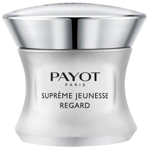 Крем Payot Supreme Jeunesse Regard вокруг глаз 15 мл payot ночной крем